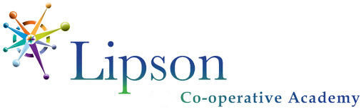 Lipson Co-operative Academy Logo