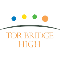 Tor Bridge High Logo Image