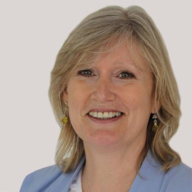 Delt Shared Services Lorna Collingwood-Burke Image