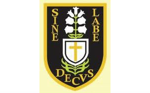 Devonport High School For Girls Logo